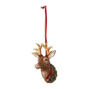 Villeroy & Boch My Christmas Tree Anhänger Hirsch