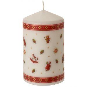 Villeroy & Boch Winter Specials Kerze Geschenke, 7 x 12 cm