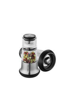 GEFU Pfeffermühle mit Salzstreuer X-PLOSION®