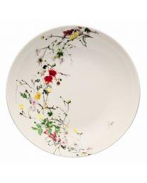 Rosenthal Brillance Fleurs Sauvages Suppenteller 21 cm