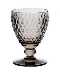 Villeroy & Boch Boston Coloured Smoke Weißweinglas
