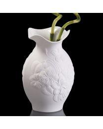Kaiser Porzellan Vase 30 cm Floralie
