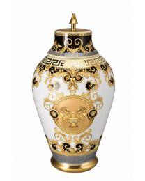 Versace Prestige Gala Deckelvase 76 cm