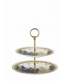 Versace A Winter's Night Etagere 2-tlg.