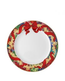 Rosenthal Versace Reflections of Holidays Speiseteller 27 cm