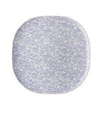 Rosenthal Moon Cipango Blue Platte 31 cm