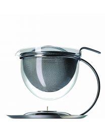 mono filio Teekanne 1,5l mit integriertem Stövchen