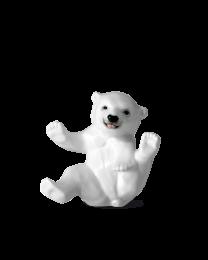 KPM Berlin Figur Eisbär Knut
