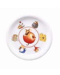 Arzberg Daily Kids Küchenmaus Frühstücksteller 20 cm