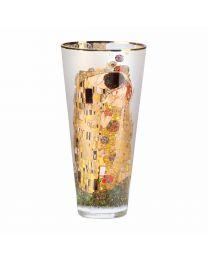 Goebel Gustav Klimt Vase 30 cm Der Kuss 1