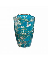 Goebel Vincent van Gogh Vase 24 cm Mandelbaum