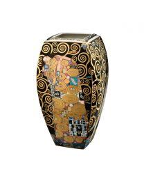 Goebel Gustav Klimt Vase 29 cm Der Lebensbaum