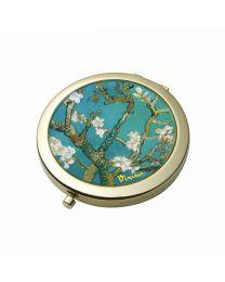 Goebel Vincent van Gogh Taschenspiegel Mandelbaum