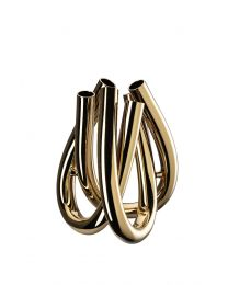 Rosenthal Triu Vase Gold 22 cm