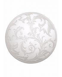 Versace Arabesque Crystal Schale 36 cm