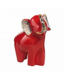 "Goebel Elephant de luxe Figur ""Sokotei"""
