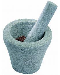 GEFU Granit-Mörser