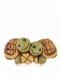 THUN Schildkröte mit Baby