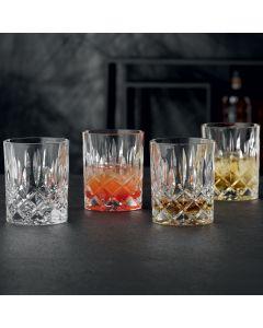 Nachtmann Noblesse Set 4 Whiskygläser